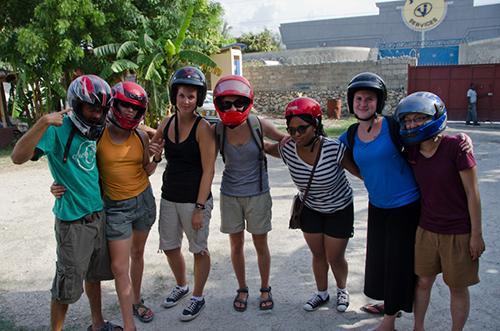 OG Haiti Education Ridin' Dirty