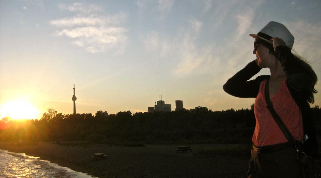Exploring Toronto