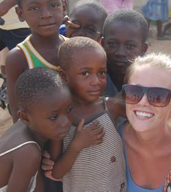 - Agatha (West Africa 2012)