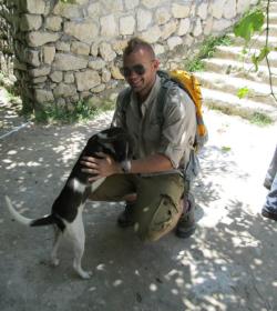 - James (Haiti 2012)