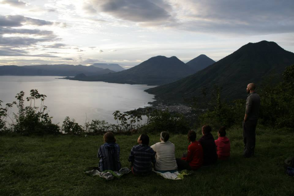 Lago Atilan
