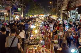 Saturday Night Market