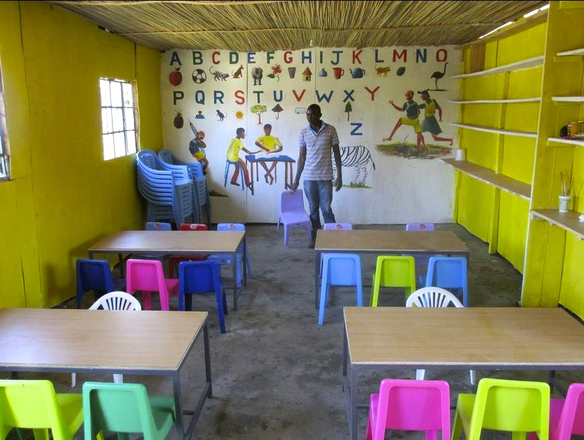YCCM classroom