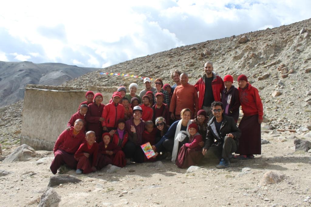 Monks and OG