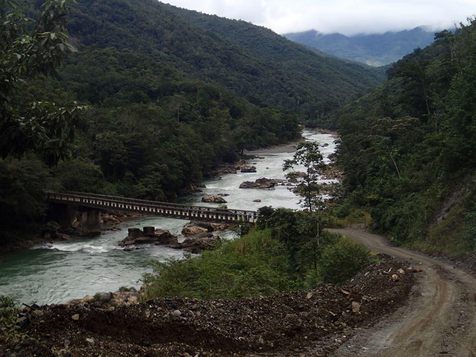 Guatemalan landscapes