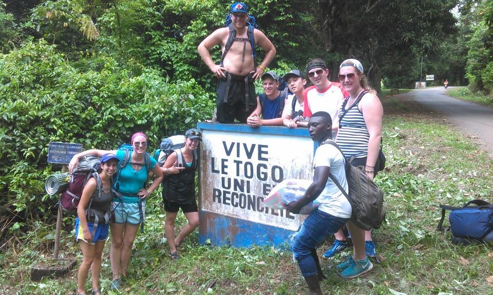 Togo Hike