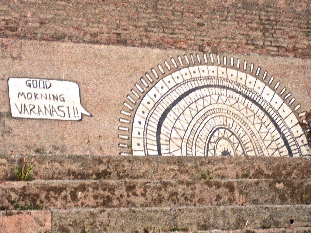 Good Morning Varanasi