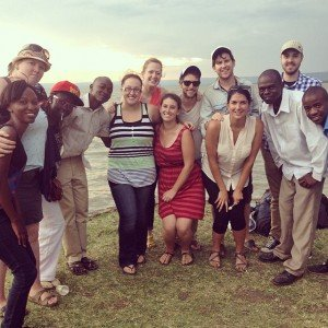 YCCM Crew at Hippo Point