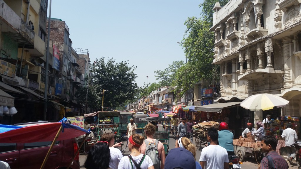 Main Bazaar, Paharganj