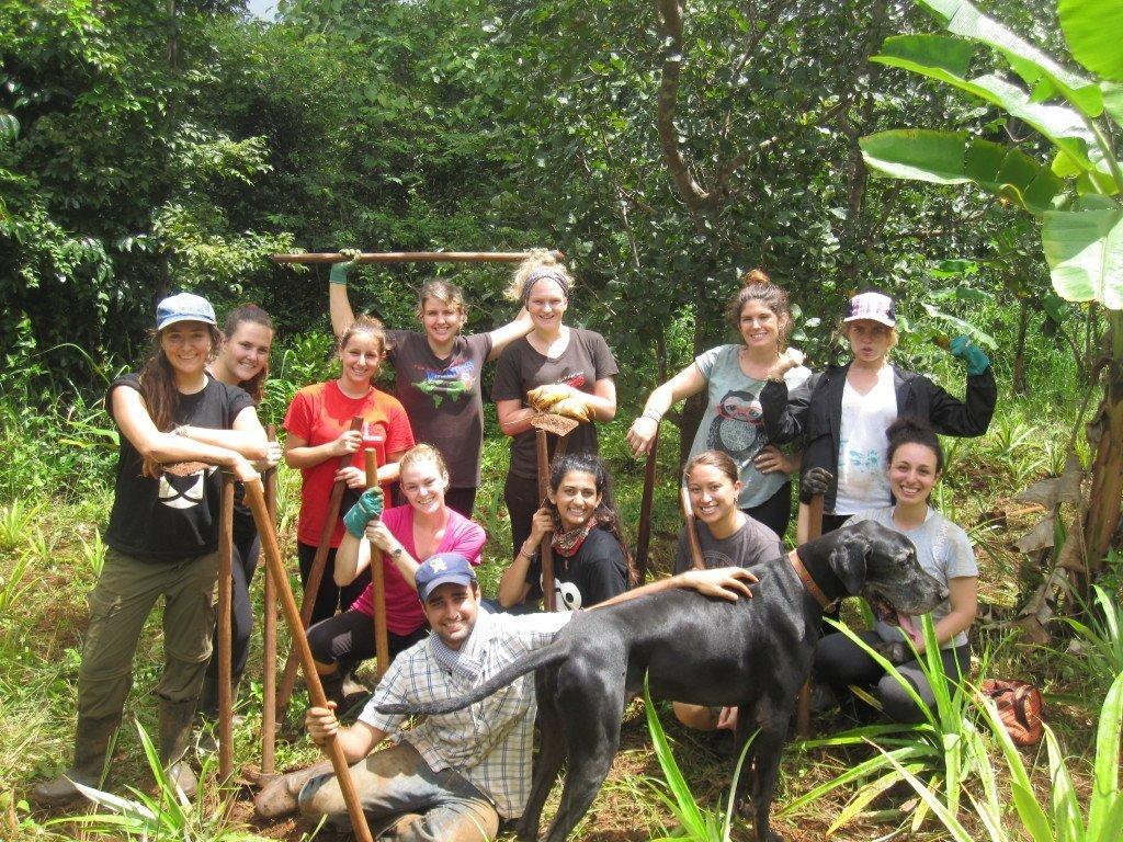 Animal Conservation Team