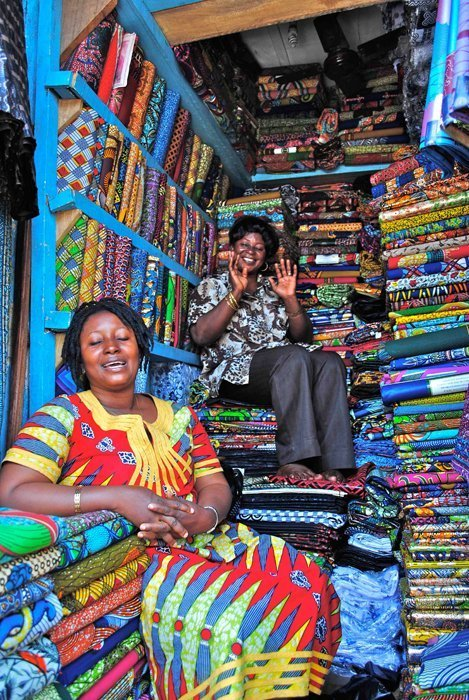 Top Ten Reasons To Explore And Love Ghana on ghana cities and towns
