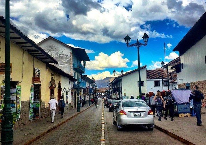 Rechelle Abalos - Peru MB 3